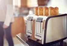 راهنمای خرید توستر نان خوب و ارزان +بهترین توستر نان از بهترین مارک توستر نان