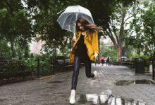 تصویر خرید چتر بارانی ارزان