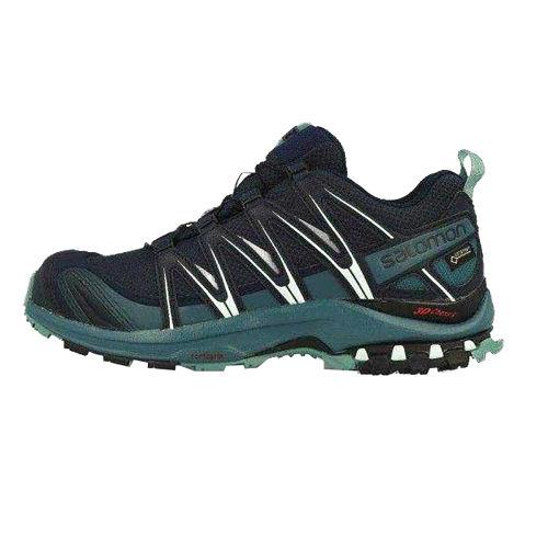 کفش مخصوص پیاده روی زنانه سالومون مدل 1-MT 406723