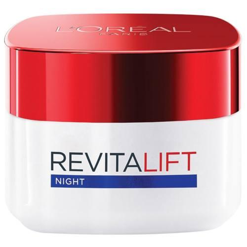 کرم ضد چروک شب لورآل مدل Revitalift Classic حجم 50 میلی لیتر