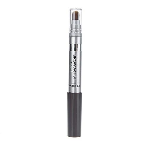 مداد ابرو لورآل مدل Brow Artist Maker شماره 04