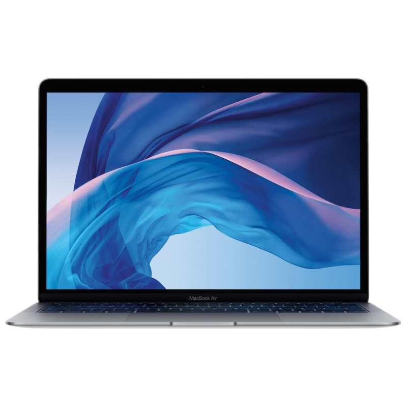 لپ تاپ 13 اینچی اپل مدل MacBook Air MRE92 2018 با صفحه نمایش رتینا