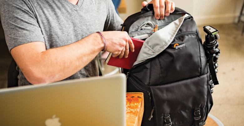 بهترین کیف لپ تاپ کولهای و رودوشی +راهنمای خرید کیف لپ تاپ