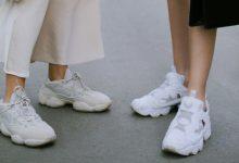 بهترین کفش کتانی زنانه و دخترانه ایرانی و خارجی برای پیاده روی و ورزش