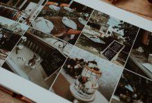 تصویر بهترین آلبوم عکس برای نگهداری از تصاویر چاپی