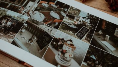 بهترین آلبوم عکس و راهنمای خرید آلبوم عکس برای عروسی و نگهداری