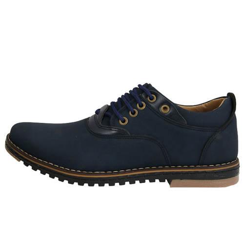 کفش روزمره مردانه طرح هورس کد 324000114