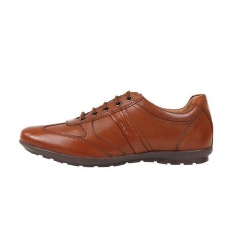کفش مردانه جی اوکس مدل U SYMBOL B SMO LEA