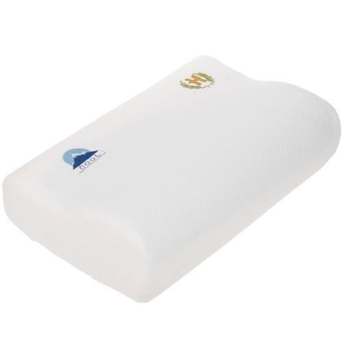 بالش طبی هوشمند مدل Countoured Cooling Gel