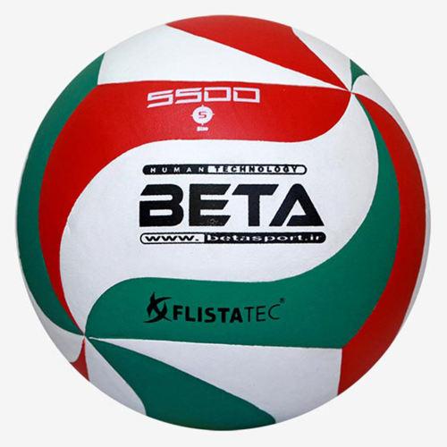توپ والیبال بتا مدل PVL5500