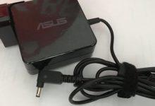 تصویر خرید شارژر لپ تاپ ایسوس با قیمت مناسب