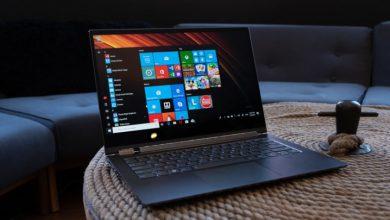 تصویر بهترین لپ تاپ لنوو با قیمت مناسب
