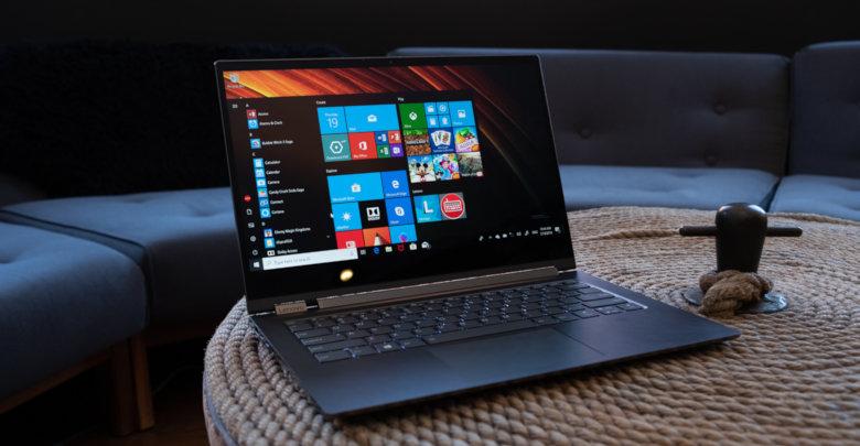 بهترین لپ تاپ لنوو برای کارهای گرافیکی +خرید لپ تاپ lenovo