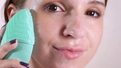 بهترین برس پاکسازی صورت کدام است؟ +برس سیلیکونی صورت چیست؟