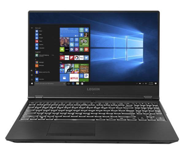 لپ تاپ 15 اینچی لنوو مدل Legion Y530 - C