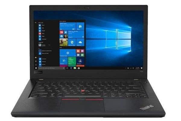 لپ تاپ 14 اینچی لنوو مدل ThinkPad T480 - E
