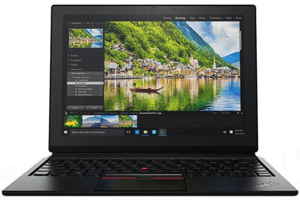 لپ تاپ 13 اینچی لنوو مدل Thinkpad X1 Tablet - K
