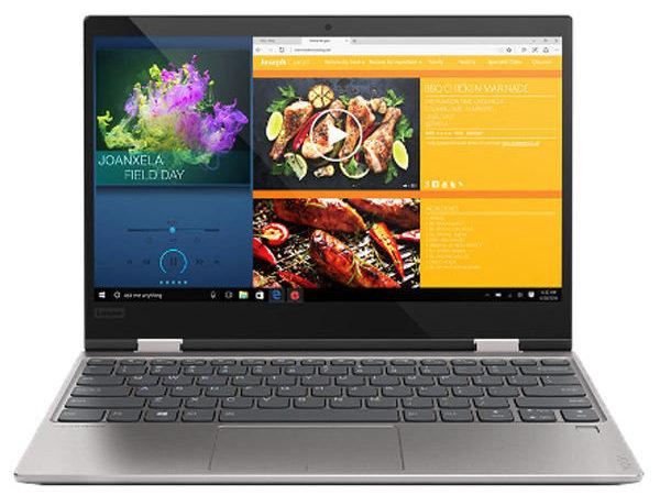 لپ تاپ 13.3 اینچی لنوو مدل Yoga 720 - E