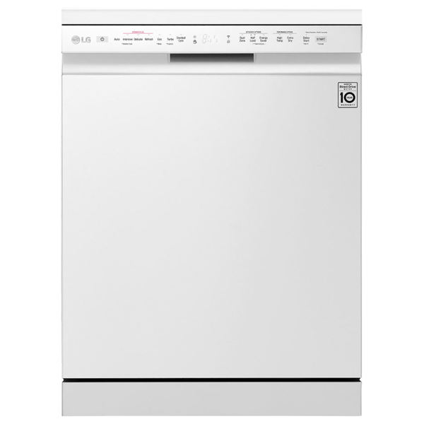 ماشین ظرفشویی ال جی مدل XD77