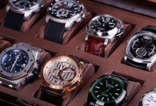 تصویر بهترین ساعت مچی مردانه با قیمت مناسب