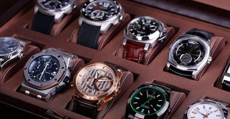 بهترین ساعت مردانه از برندهای معروف +راهنمای خرید ساعت مردانه