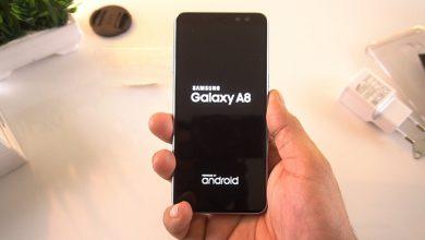 خرید گوشی a8 سامسونگ به همراه بررسی تخصصی و قیمت