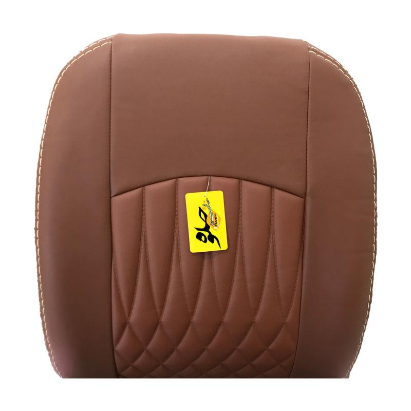 روکش صندلی خودرو جلوه مدل bg13 مناسب برای تیبا 2