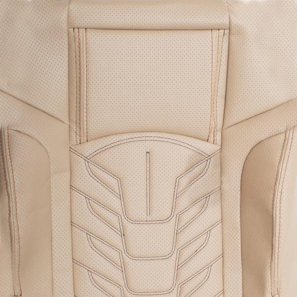 روکش صندلی خودرو مدل 076 مناسب برای سمند