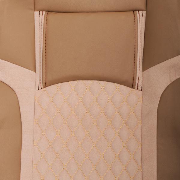 روکش صندلی خودرو مدل 079 مناسب برای سمند