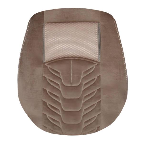 روکش صندلی خودرو مدل AZ024 مناسب برای سمند
