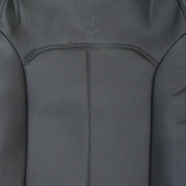 روکش صندلی خودرو پرنس کد 5467448 مناسب برای سمند