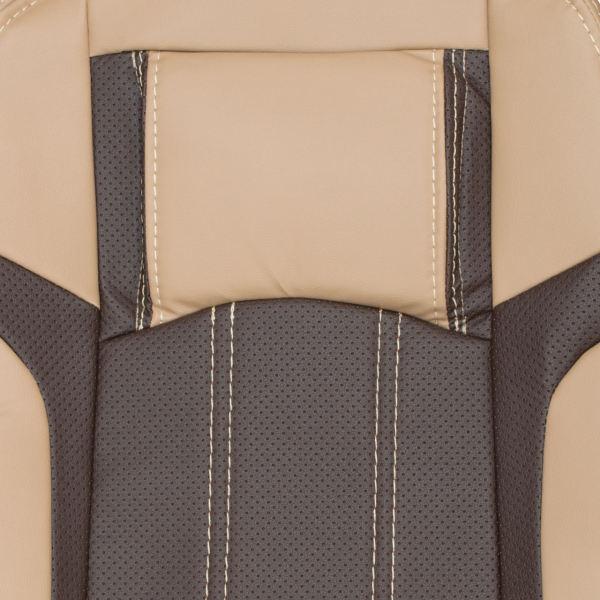 روکش صندلی خودرو کد 051 مناسب برای سمند