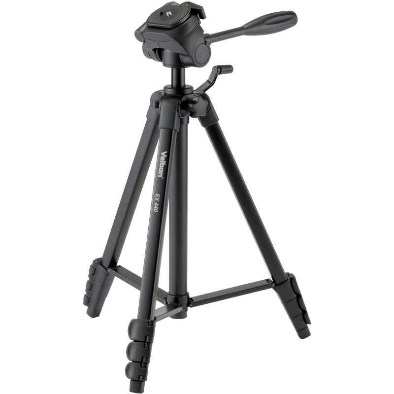سه پایه دوربین ولبون مدل EX-440