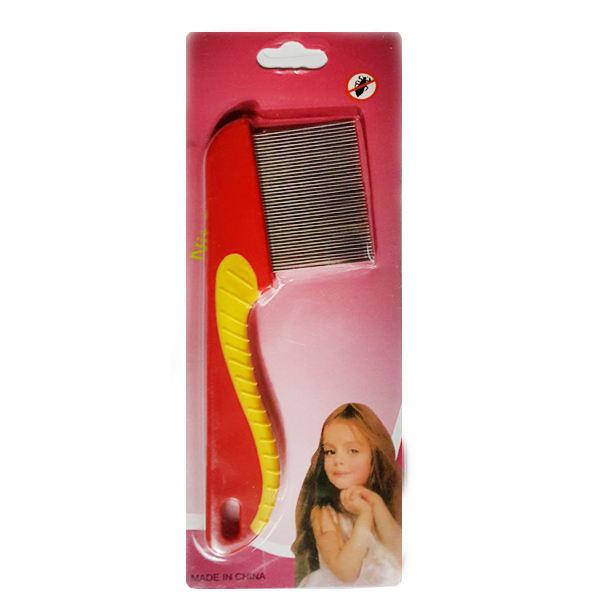 شانه ضد شپش مدل nit comb