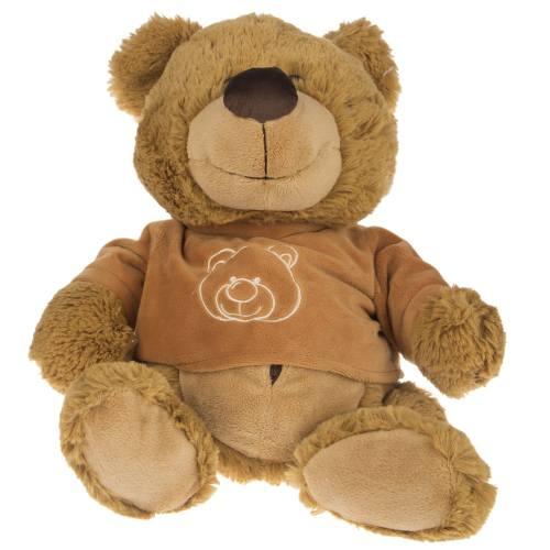 عروسک خرس آنه پارک مدل 8500 سایز بزرگ
