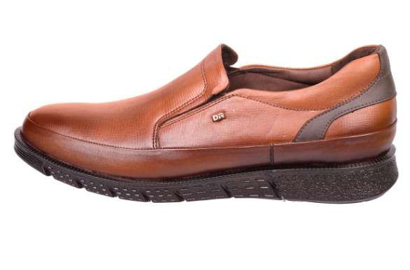 کفش طبی مردانه آتن کد 1566