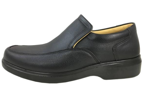 کفش طبی مردانه شهپر کد 2385