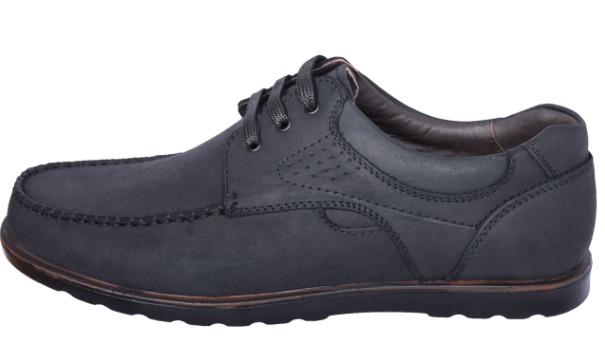 کفش طبی مردانه طاها کد K-1347
