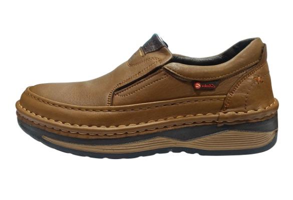 کفش طبی مردانه مدل اکتیو کد 01 غیر اصل