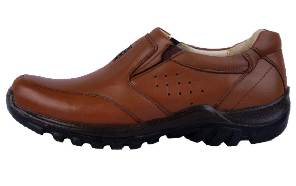 کفش طبی مردانه ژیوار کد ZH-104