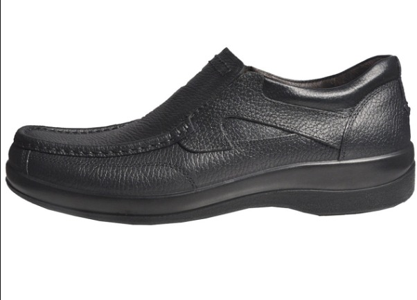 کفش طبی مردانه کد 301