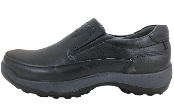 کفش مردانه طبی مدل فرزین کد 2907