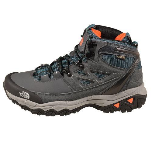 کفش کوهنوردی مردانه نورث فیس مدل GORE-TEX کد 325
