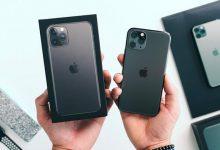 بررسی آیفون ۱۱ پرو مکس +قیمت خرید گوشی iphone 11 promax