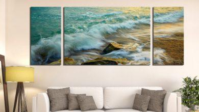 Photo of خرید تابلو دیواری سه تکه در طرحهای زیبا