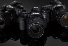 دوربین Eos 80D EF S کانن چطوره؟ +بررسی تخصصی و قیمت