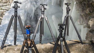 Photo of بهترین سه پایه دوربین عکاسی و فیلمبرداری