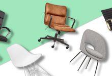 تصویر بهترین صندلی اداری کدام است؟