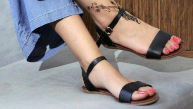 Photo of خرید کفش صندل زنانه شیک و ارزان