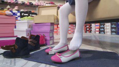 Photo of خرید کفش بچه گانه دخترانه